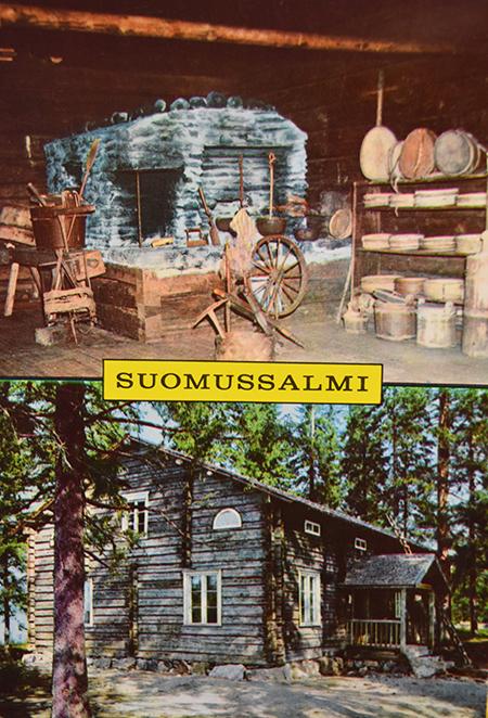 kotiseutumuseo-postikortti